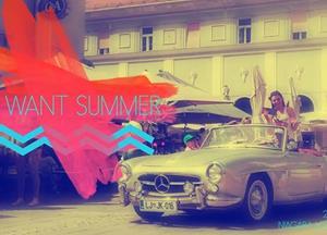 Slike iz današnje promocije dogodka We Want Summer po sončnem Mariboru! :D