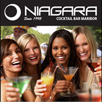 NIAGARA Lounge Bar